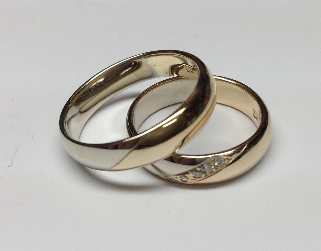 Обручальные кольца со вставками 5a2befd3c99